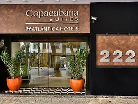 Copacabana Suites By Atlantica Hotels photos Exterior