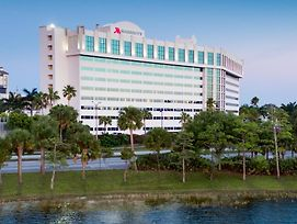 West Palm Beach Marriott photos Exterior