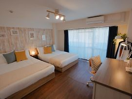 Shinjuku Sawa Country Style 2 Bedrooms photos Exterior