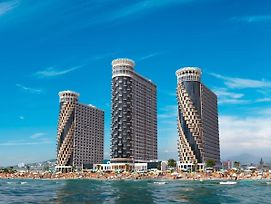 Hotel Orbi Sea Towers photos Exterior