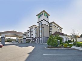 Holiday Inn Express Hotel & Suites Tacoma South - Lakewood photos Exterior