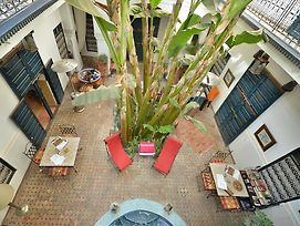 Riad Aloes photos Exterior