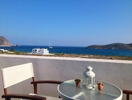 Antiparos Luxury Apartments photos Exterior