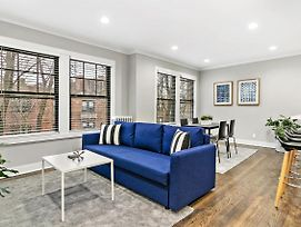 Great Discount! Boho Chic 2Br In Lakeview! photos Exterior