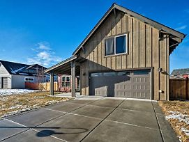 Spacious Bozeman Home: Ski, Hike, & Fish! photos Exterior