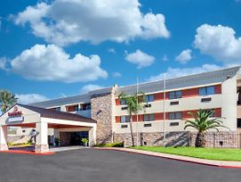 Ramada By Wyndham Houston Intercontinental Airport South photos Exterior