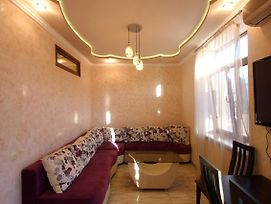 Amiryan Street 1 Bedroom Deluxe Apartment With Balcony Am104 photos Exterior