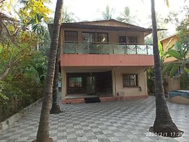 Breeze Beachhouse, Gorai photos Exterior