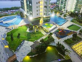 Starry Suite @Marina Cove Johor photos Exterior