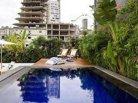 Rooftop Cabana With Private Pool photos Exterior