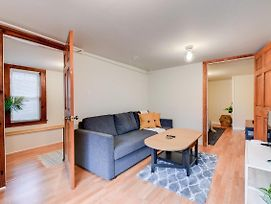 Welcoming & Friendly 2Br Apt In Central Oakland Apts photos Exterior