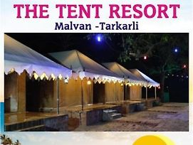 The Tent Resort,Malvan-Tarkarli photos Exterior