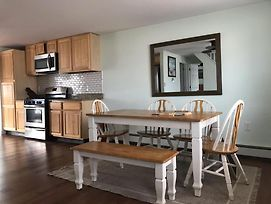 Beach Haven West. Renovated Lagoon Front 3 Bdrm Home photos Exterior