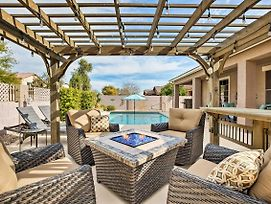 Immaculate Goodyear Getaway W/ Outdoor Oasis! photos Exterior