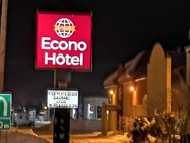 Econo Lodge Levis photos Exterior