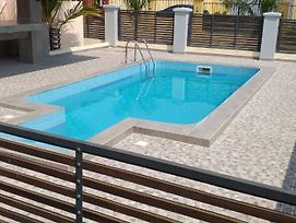 1 Bedroom Furnished House For Rent At Airport Hills, Accra, Ghana photos Exterior