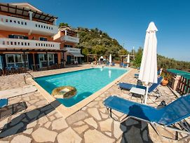 Apartments Ithaki Holidays photos Exterior