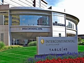 Intercontinental Cleveland photos Exterior