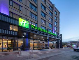 Holiday Inn Express Zhangjiagang East photos Exterior