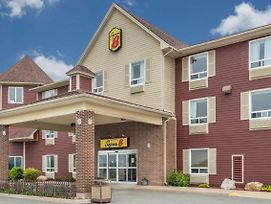 Super 8 By Wyndham Windsor Ns photos Exterior
