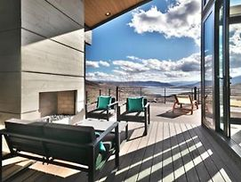 Luxury Modern Park City By Blueswell photos Exterior