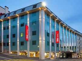 Ibis Lausanne Centre photos Exterior