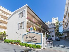 Karavel House And Serviced Apartments photos Exterior