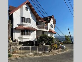 Baguio Green Valley 3 Bdrm W 3 Queen 1 Hdtv 2 Car Garage photos Exterior