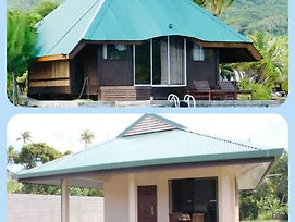 Bora Bora Bungalow And Bora Bora House photos Exterior