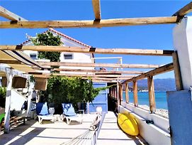 Living On The Sea Samos Island photos Exterior