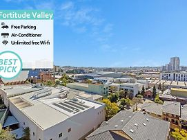Amazing View 2 Bed Free Parkng Fortitude Valley photos Exterior
