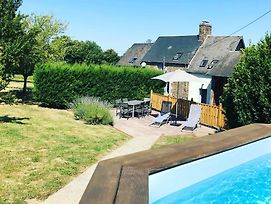 Pear Cottage With Swimming Pool photos Exterior