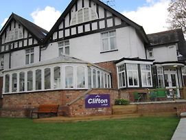 Clifton Lodge Hotel photos Exterior