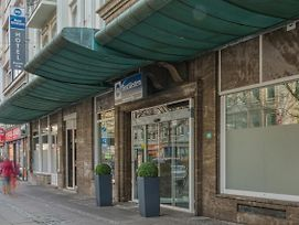 Best Western Hotel Bremen City photos Exterior