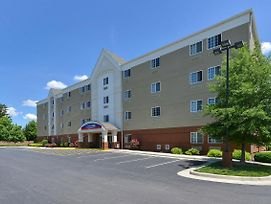 Candlewood Suites Winchester photos Exterior