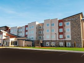 Residence Inn Upper Marlboro Joint Base Andrews photos Exterior