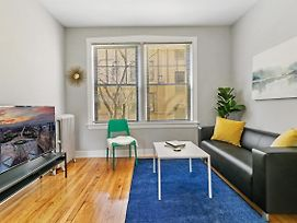 20% Discount! Bright 1Br In Boystown L Lakeview photos Exterior