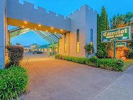Camelot Motor Lodge photos Exterior