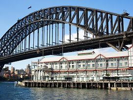 Pier One Sydney Harbour, Autograph Collection photos Exterior