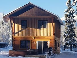 Kicking Horse Kabins photos Exterior