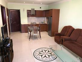 4 Sayat Nova Avenue, 1 Bedroom Apartment In The Center Of Yerevan photos Exterior