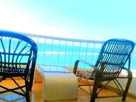 Tivoli Dome Apartment 3 Rooms - Full Sea View - 5 Stars - Wi-Fi photos Exterior