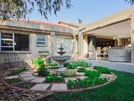 2Nd Avenue Bed And Breakfast Edenvale photos Exterior