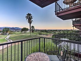 Lake Havasu Condo W/Golf Course & Lake Views! photos Exterior