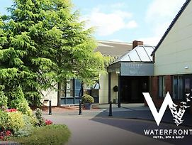 The Waterfront Hotel Spa & Golf photos Exterior