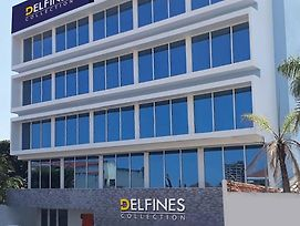 Delfines Collection Equipetrol photos Exterior