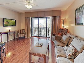 New Listing! Double-Unit Condo W/ River Views Condo photos Exterior