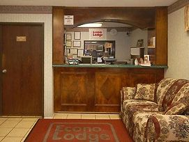 Econo Lodge Martinez photos Interior