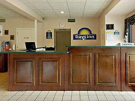 Days Inn Williamsburg Central photos Interior
