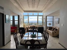 In The Heart Of It All! Two-Bedroom Condo In Guaynabo photos Exterior